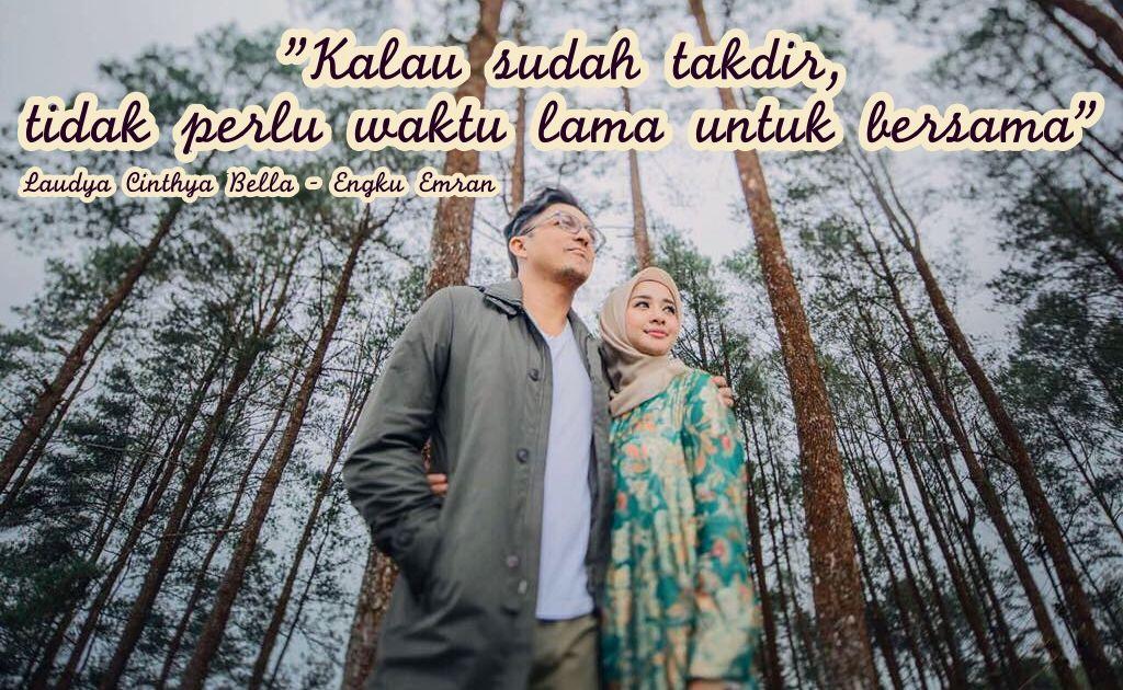 15 Kutipan Inspiratif Tentang Pernikahan Ala Seleb ...