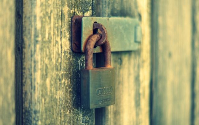 Lock Wallpaper