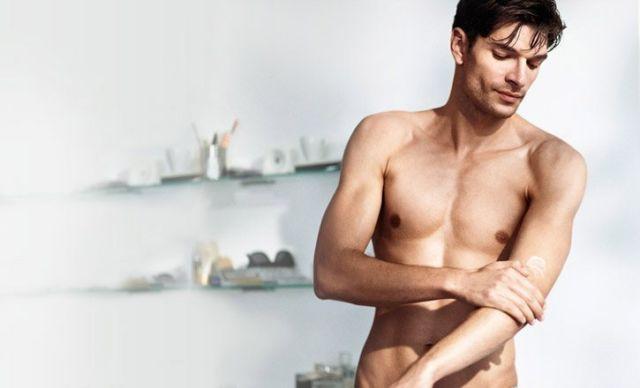 Badan gagah, tapi kulit bersisik, jangan sampai deh