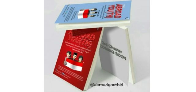 Abroad You(TH) Book Series - Putri Agustina, dkk.