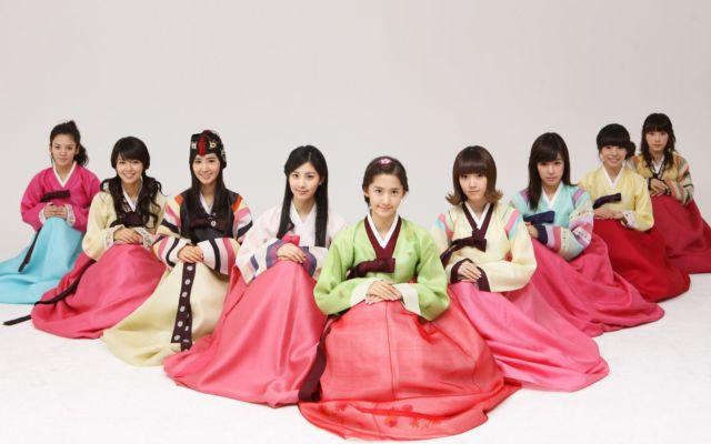 Budaya Korea