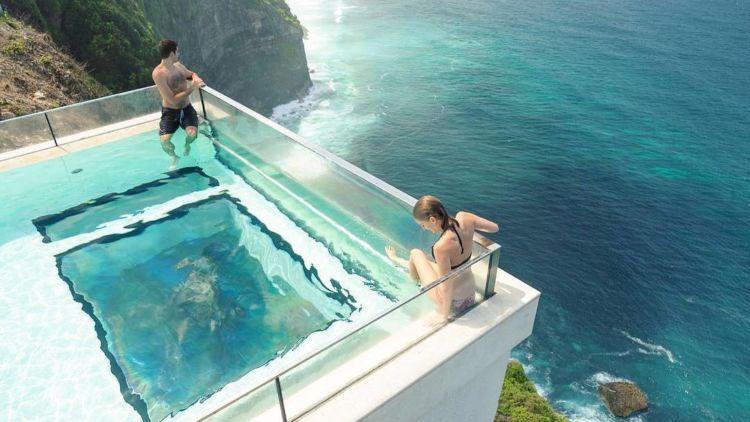 10 Hotel Di Bali Dengan Kolam Renang Infinity Yang Menakjubkan Serasa Menyatu Alam