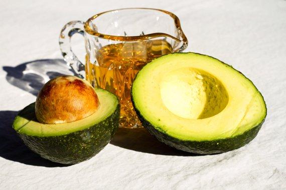 Avocado and Honey