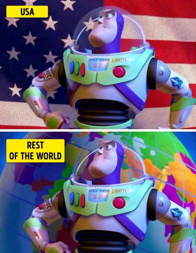 7 Scene Film Kartun Populer yang Ternyata Diubah di Negara