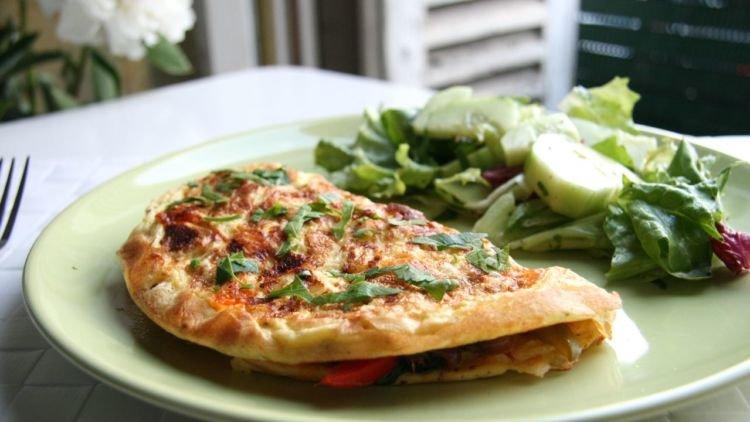 6 Menu Makanan Sehat Untuk Sarapan Suami Dan Anak Enak Dan Nggak