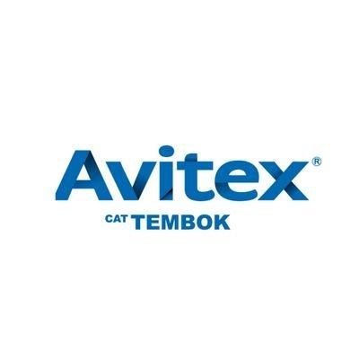 Avitex Cat Tembok