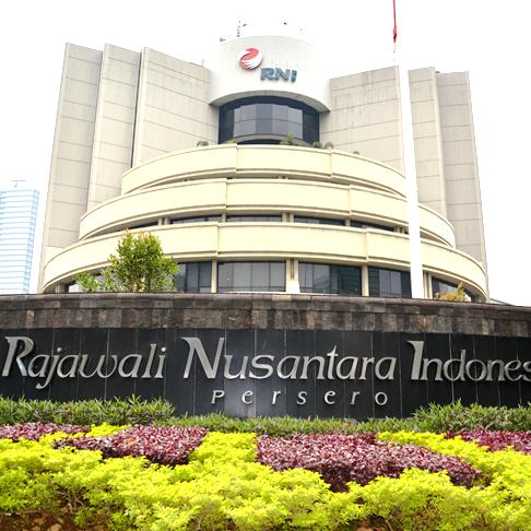 Kantor Rajawali Nusantara Indonesia