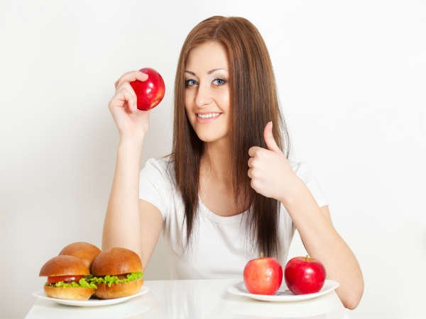 Perbanyak konsumsi sayur dan buah