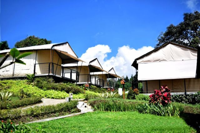 Trizara Resorts