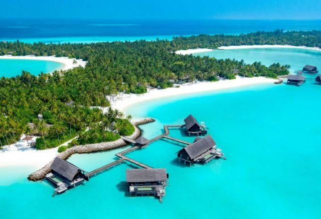 10 Kolam Renang Hotel Paling Seksi di Dunia. Indah dan Bikin Mupeng Abis!
