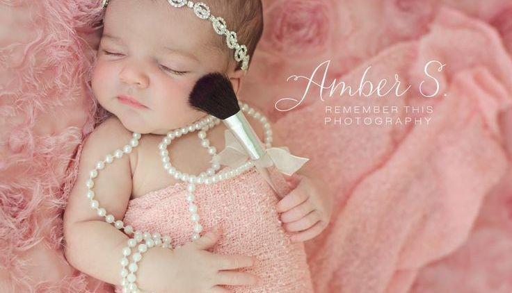 15 Inspirasi Foto Bayi Baru Lahir Yang Super Kece Temanya Bisa
