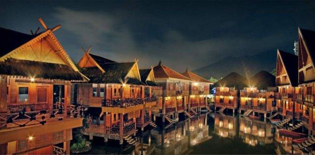 Danau Dariza Resort