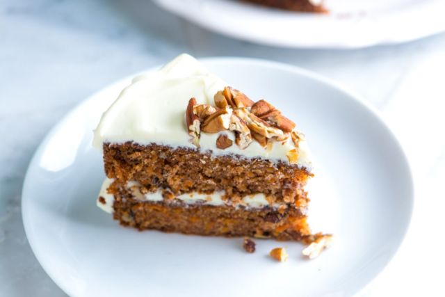Kue semakin mengeras jika disimpan di kulkas