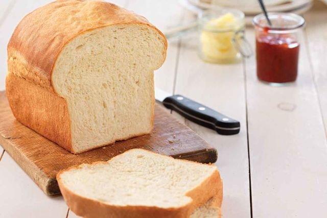 Ingin roti yang empuk juga jangan dimasukkan kulkas