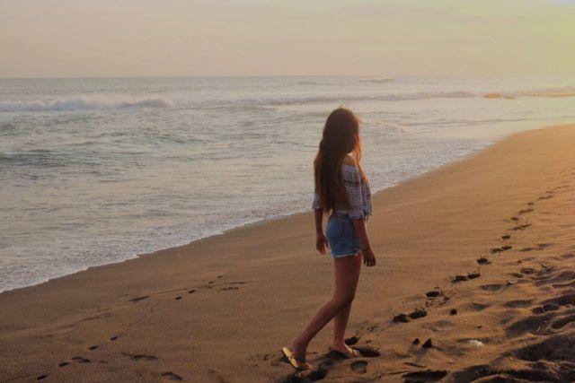 Pantai Pererenan