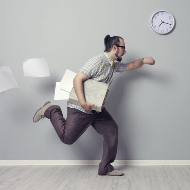 Management time