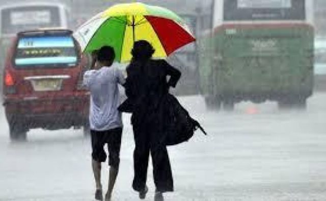 Hujan rezeki yang tak terduga