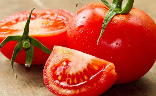 Tomat akan lebih lezat tanpa kulkas