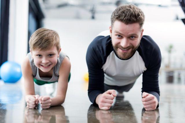 Apakah orang dewasa lebih baik daripada anak-anak?