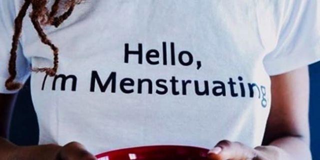 Pertama Kali Menstruasi