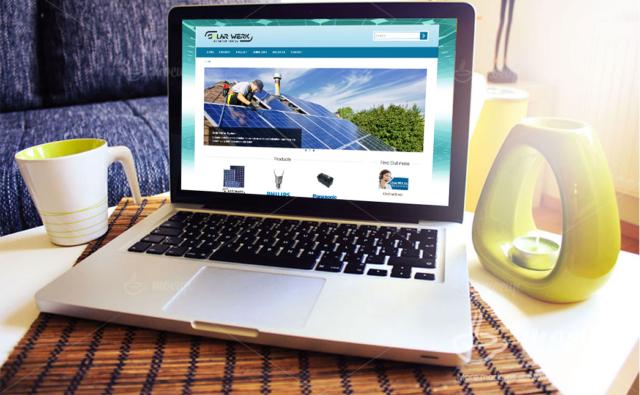 website toko online mudah dibuat