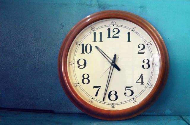Menabung waktu