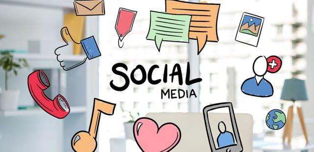 media sosial marketing