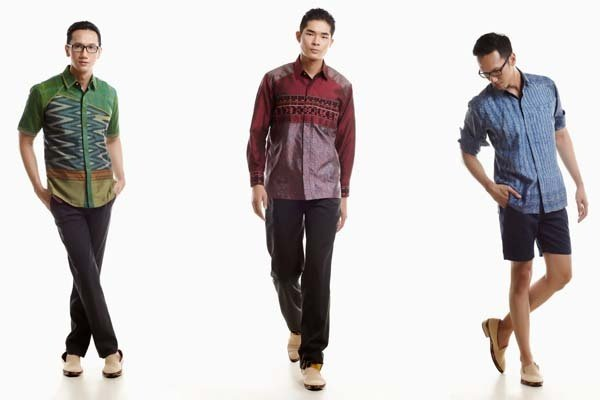buat desain pakaianmu sendiri