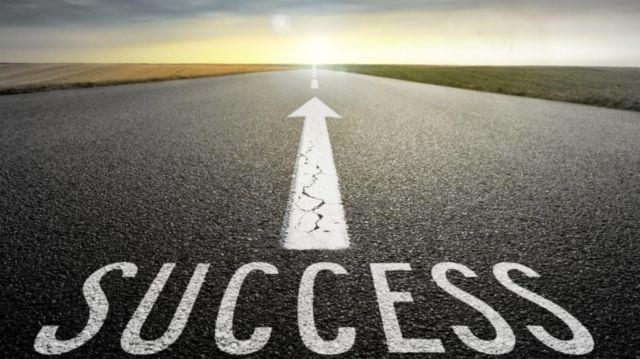 kerjar sampai dapat dan berhasil