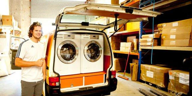 ide bisnis laundry