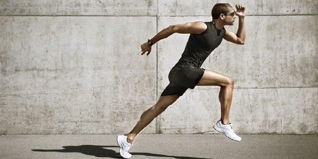 Kompetisi olahraga pasti menambah motivasi utnuk berolahraga