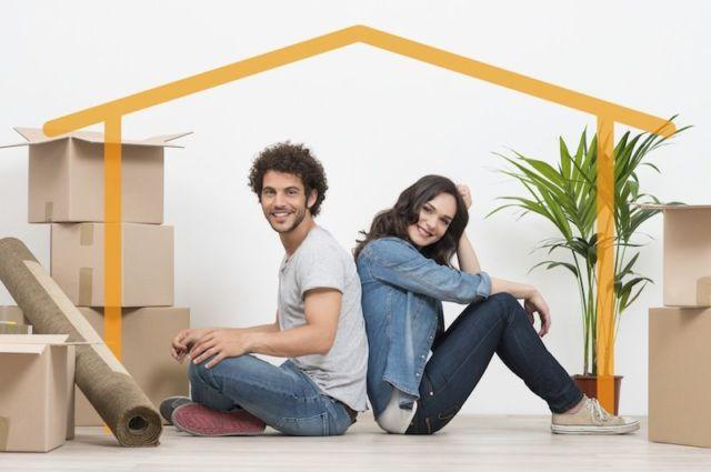 pentingnya punya rumah sebelum nikah