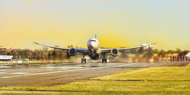 Pesan Tiket Pesawat Murah Promo