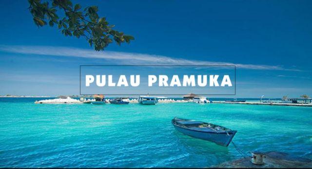 Gambar Pulau Pramuka
