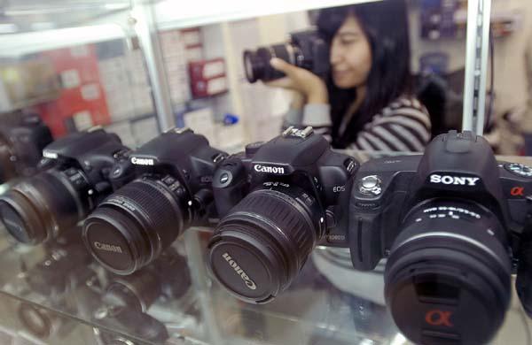 ide bisnis sewa kamera
