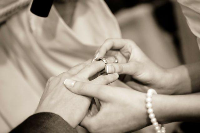 Kalau mau gendutan, buruan nikah deh!