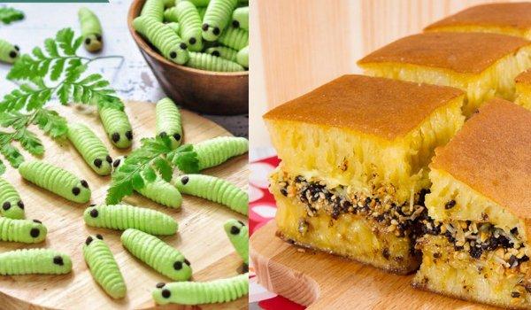 Kumpulan Resep Kue Teflon Yang Mudah Dibuat Nggak Harus Pakai