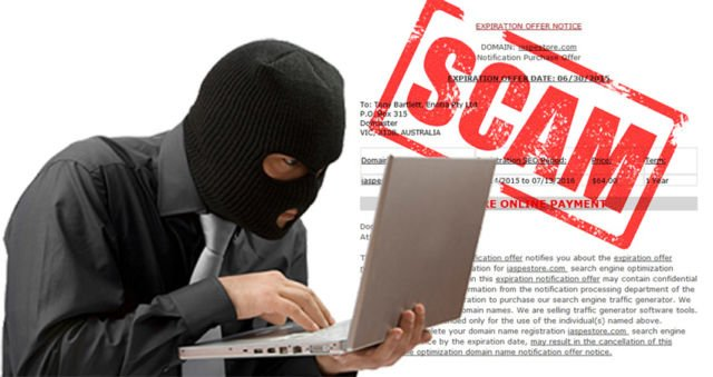 OTP/Verification Code Scam