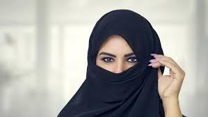 Jilbab ibu