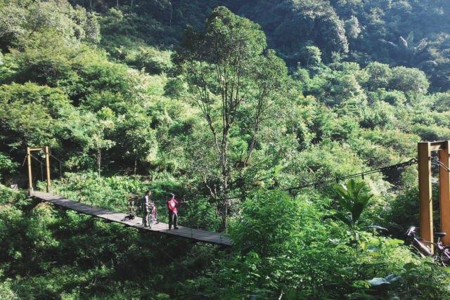 Taman Hutan Raya Ir. H. Juanda - Dago