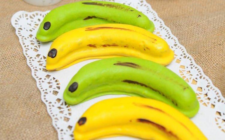 Resep Banana Cake Ala Jepang: Kumpulan Resep Jajanan Pisang Kekinian. Bukan Cuma Jadi