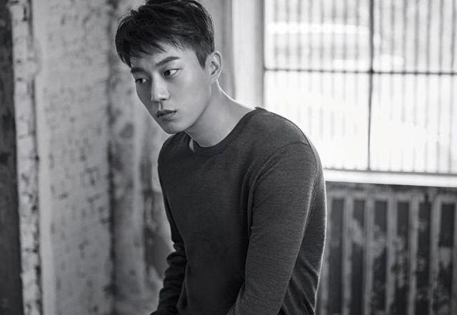 Yoon Doo Joon bersuara seksi
