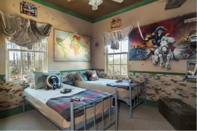 kamar perang