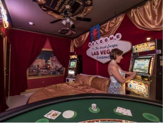 kamar kasino