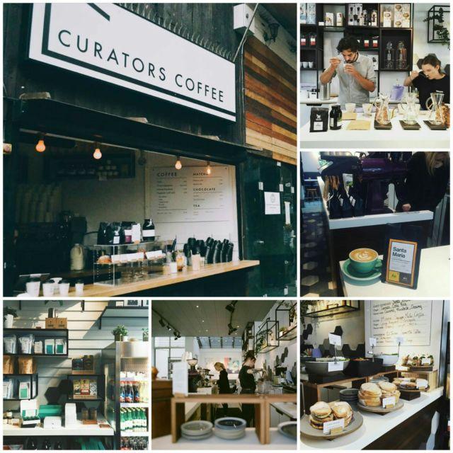 Curators Coffee