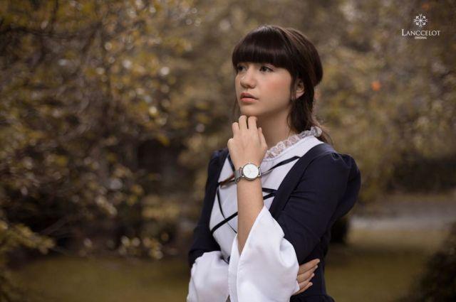 Cassandra Lee
