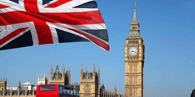 Big Ben in UK
