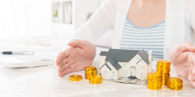 Sisihkan gaji buat biaya nikah, sampai beli rumah