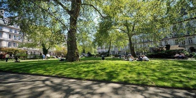 Ruang Terbuka Hijau di UK
