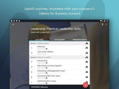 Siapa takut jadi pemimpin bisnis, kalau udah ada aplikasi yang satu ini
